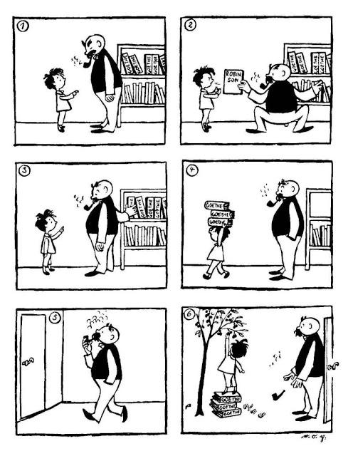 Fitxa 3-Les historietes són molt útils perquè el nen/a amb dificultats en organitzar el discurs aprengui a seqüenciar i a fer ús de connectors (després…) per tal de millorar la seva fluïdesa.