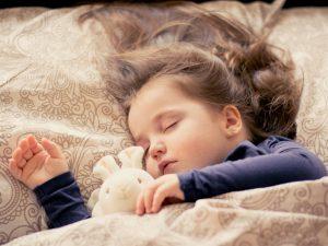 Psicologia i Pedagogia (PiP) - Dormir tranquil