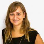 Cristina Garcia - Psicóloga Barcelona