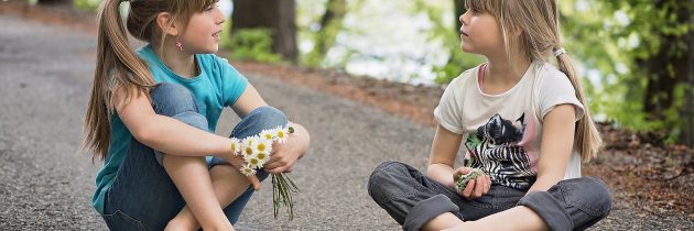 Com tenir bones relacions socials a la infància i adolescència?