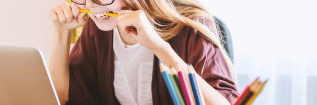 ¿Por qué estudio durante horas y suspendo o saco un mal resultado?