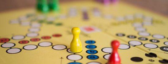 Los juegos en las reeducaciones