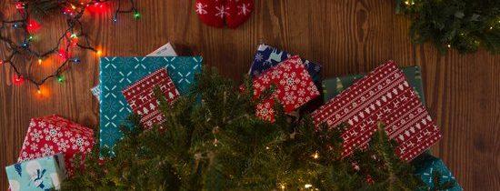 ¿Qué regalar a los niños, niñas y adolescentes?