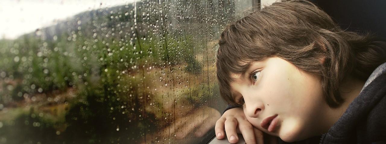 depressió infantil