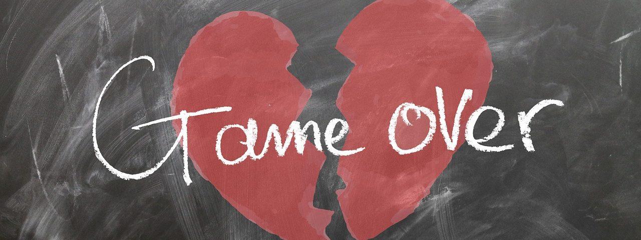 Cómo actuar ante una ruptura de pareja