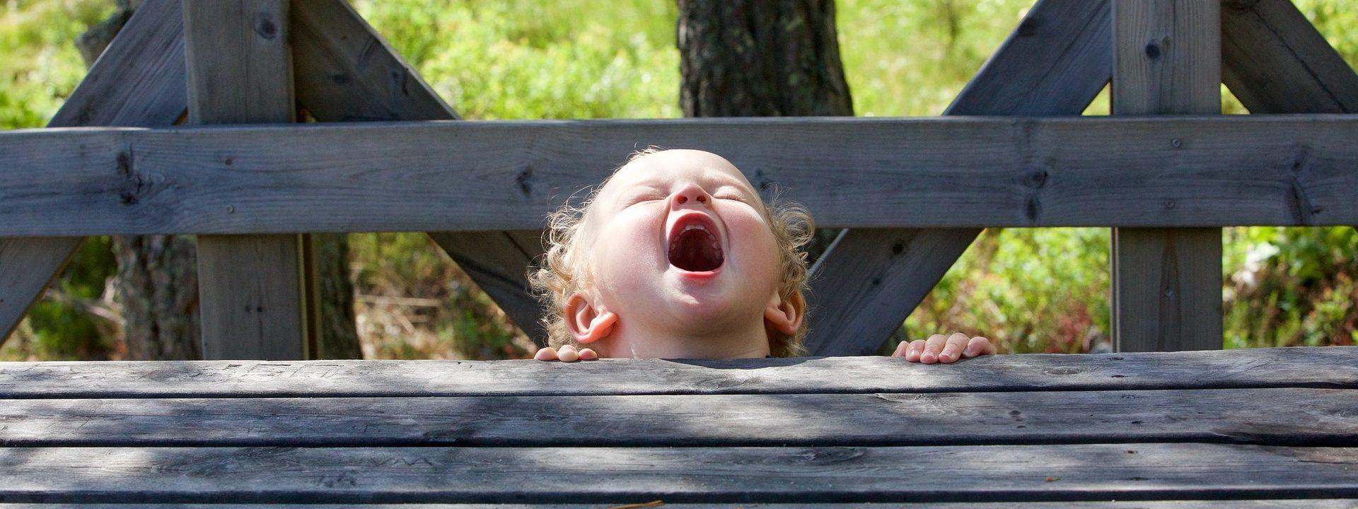 Estressem als nens i ens estressem nosaltres?