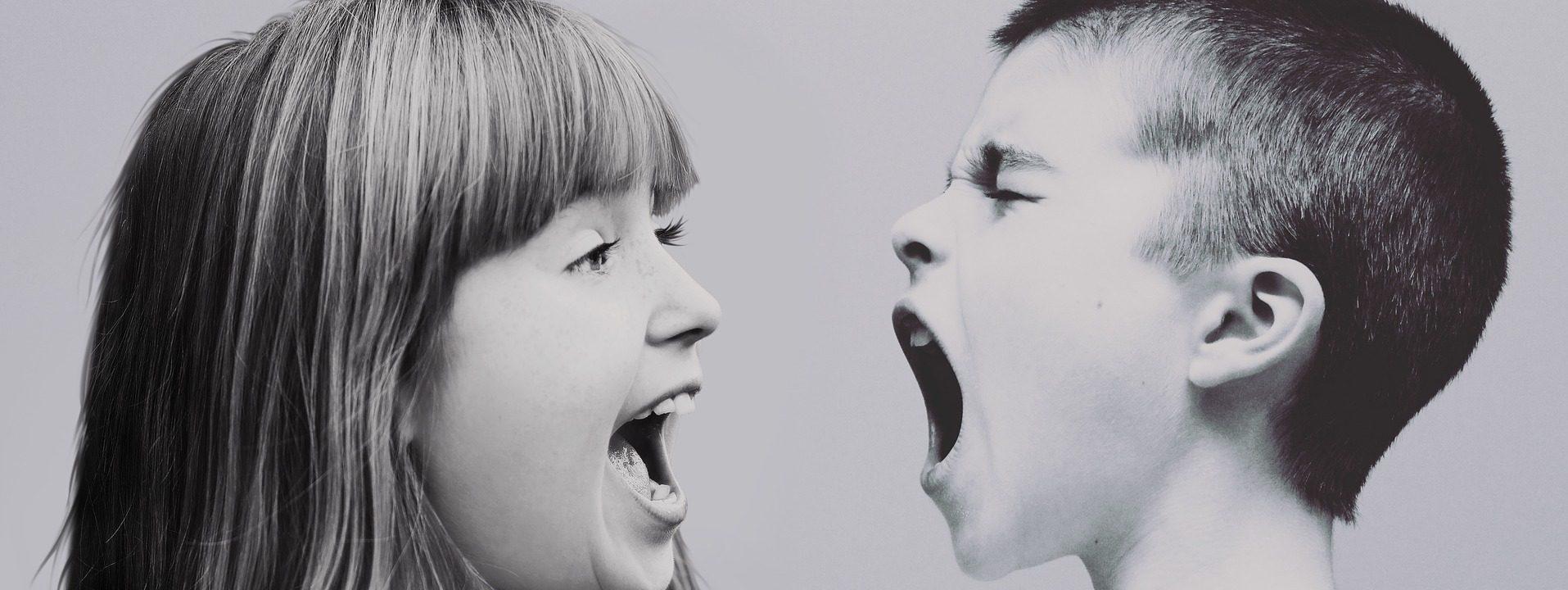 Infants i adolescents tirans