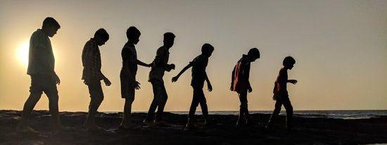 Atención psicológica a la infancia en riesgo