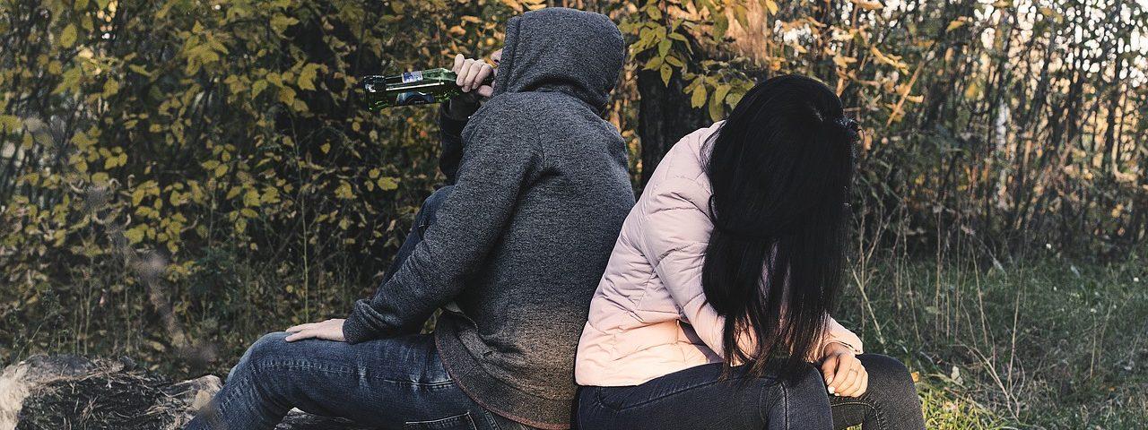 ¿Cómo empieza una relación abusiva?